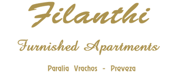 Filanthi - Furnished Apartments - Vrachos Beach
